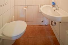 2. WC im Erdgeschoss